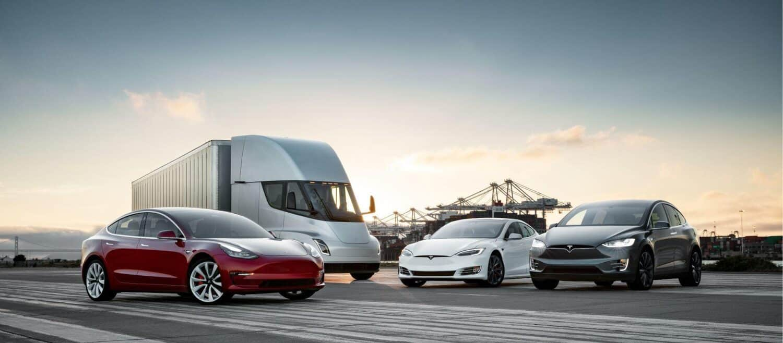 Tesla: Vertikale Integration ist Wertintegration