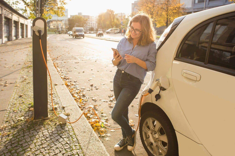 Schweizer seien offen für E-Auto-Kauf