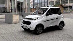 Zetta startet bald Produktion seines E-Autos