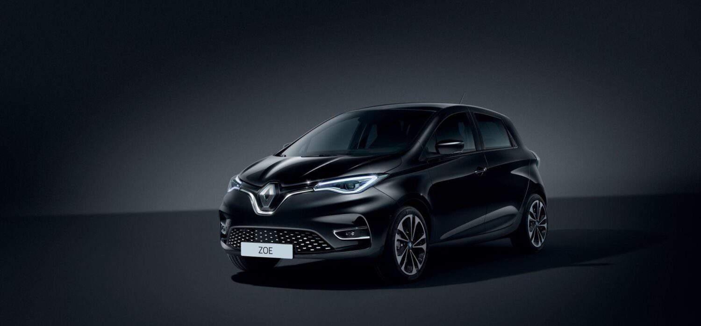 Renault: Französisches Werk Flins hat in sieben Jahren 200.000 ZOE gefertigt