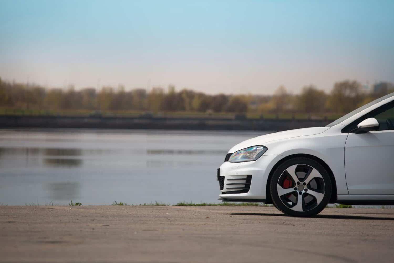 VW e-Golf Leasing ab 99 Euro / Monat
