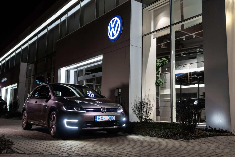 3. Quartal des E-Auto Markt: Untere Mittelklasse dominiert weiterhin die Zulassungen