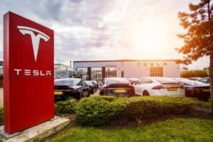 Tesla: Dominanz in Europa zum Ende des 3. Quartals ungebrochen