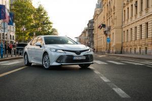 Toyota sieht derzeit bei E-Autos keine Nachfrage