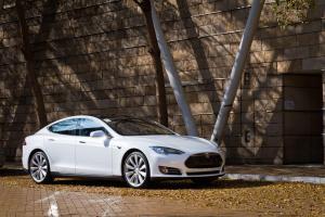 Tesla Model S knackt 1 Mio km