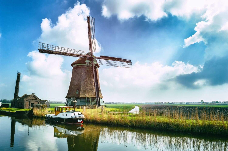Jeder fünfte Neuwagen in den Niederlande war im September ein E-Auto