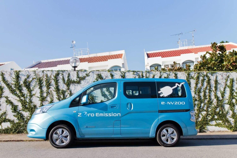 Irischer Energieversorger ESB ersetzt Diesel-Transporter durch E-Autos