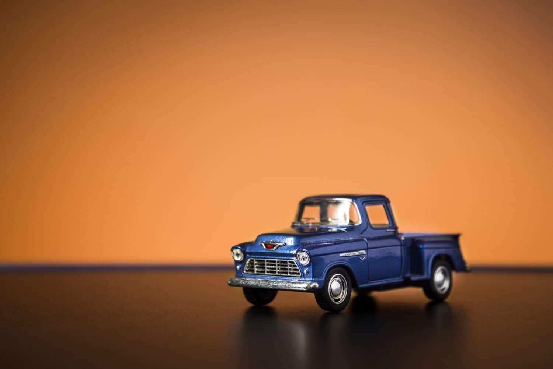 GM kündigt sein E-Pickup-Truck für 2021 an