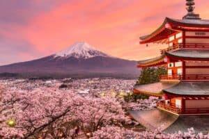 Japan bereitet sich auf E-Auto-Offensive vor