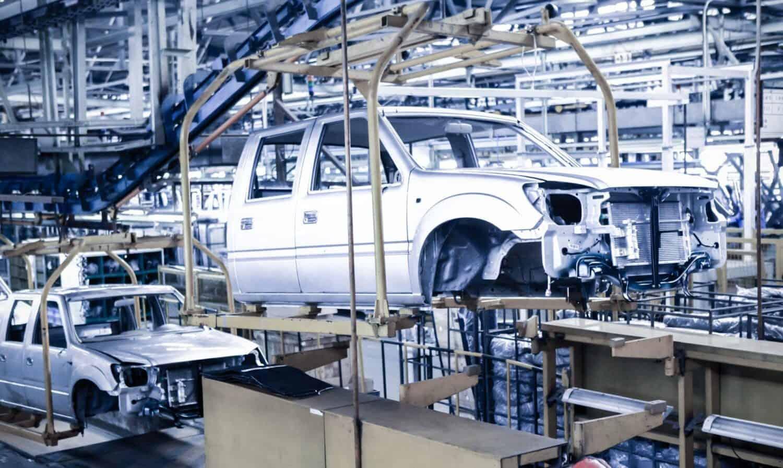 GM verkauft das in Ohio ansässige Lordstown Montagewerk an Workhorse