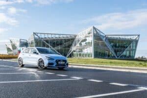 Hyundai und Rimac machen gemeinsame Sache für E Sportwagen