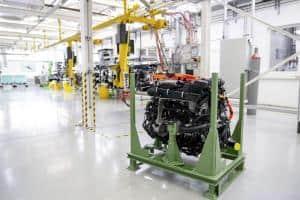 Mercedes geht Symbiose von Batterie- und Brennstoffzellentechnologie für (Not-) Stromversorgung an