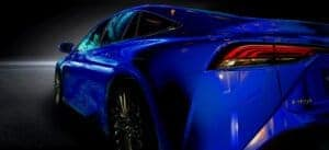 Toyota glaubt wirklich, dass Wasserstoffzellenautos die Zukunft sind!