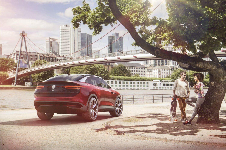 VW ID.Crozz soll für um die 40.000 US-Dollar auf die Straße kommen