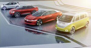 VW erhöht Schlagzahl bei E-Mobilität