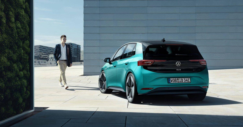 VW ID.3 führen massive Softwareprobleme zu verspäteter Auslieferung?