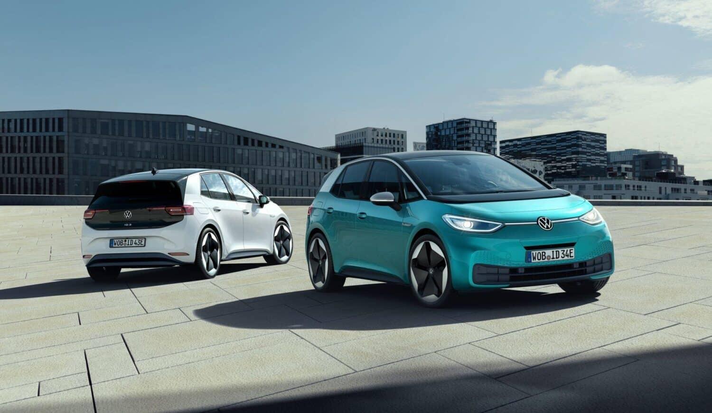 Der VW ID.3 bekommt seinen ganz eigenen Sound