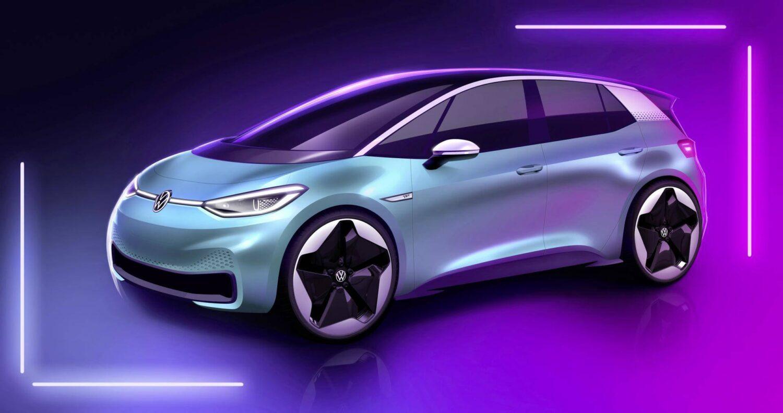 VW ID.3 Pro Power setzt neue Maßstäbe beim MEB-Stromer