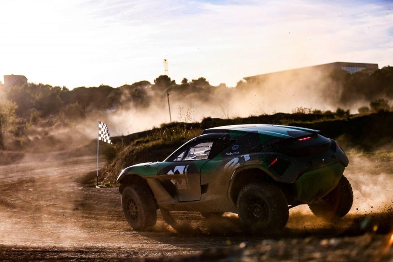 Extreme E 2021: Fünf Rennen auf vier Kontinenten