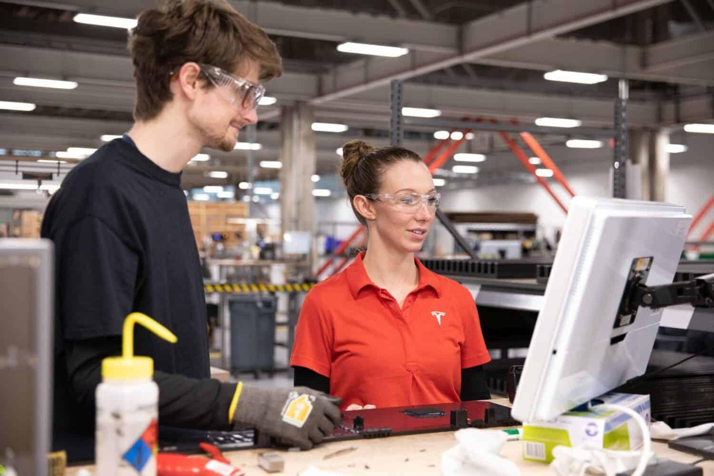 Tesla stößt auf Probleme für Gigafactory in Berlin