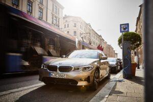 """BMW: """"In 2 Jahren wollen wir eine Mio. E-Autos auf der Straße haben"""""""