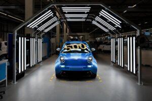 """e.GO Life weiterhin hinter Zeitplan - bis Weihnachten """"nur"""" 500 E-Autos ausgeliefert"""