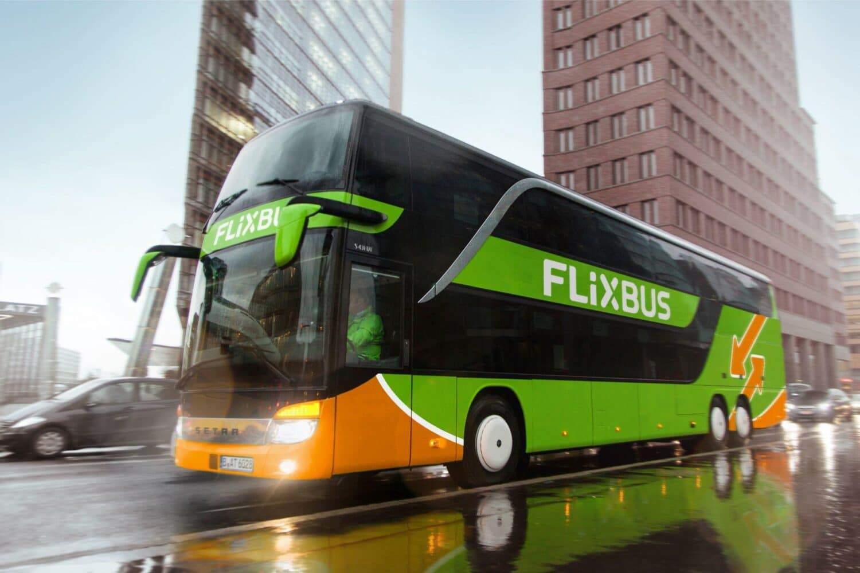 Flixbus stellt wegen technischer Probleme Elektrobus-Projekt ein