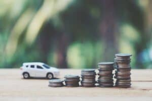 Kostenparität bei Verbrenner und E-Autos noch nicht gegeben