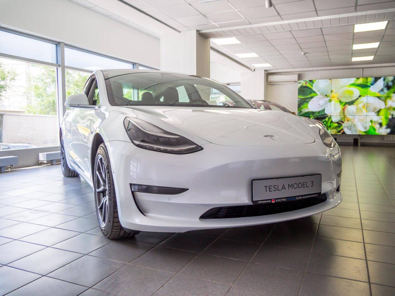 So liefert Tesla das Model 3 in den Niederlande aus
