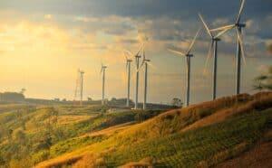 Erneuerbare Energien gewinnen an Bedeutung