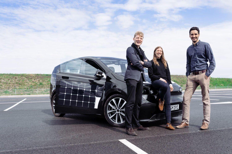 BaFin gibt Sono Motors Community-Beteiligungsprogramm frei