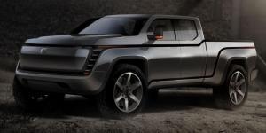Workhorse / Lordstown Motors kündigt reinen E-Pickup für spätestens Ende 2020 an