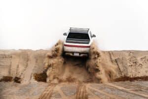 Rivian Motors: E-SUV und Elektro-Pick-Up sollen günstiger auf die Straße kommen