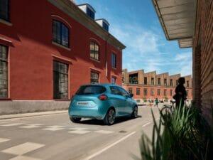 Renault ZOE für 99€/Monat - Erhöhung des E-Bonus macht ZOE für ADAC Mitglieder günstiger