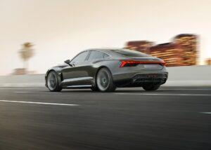 Audi AG muss sich ernsthafte Gedanken über E-Auto-Design machen