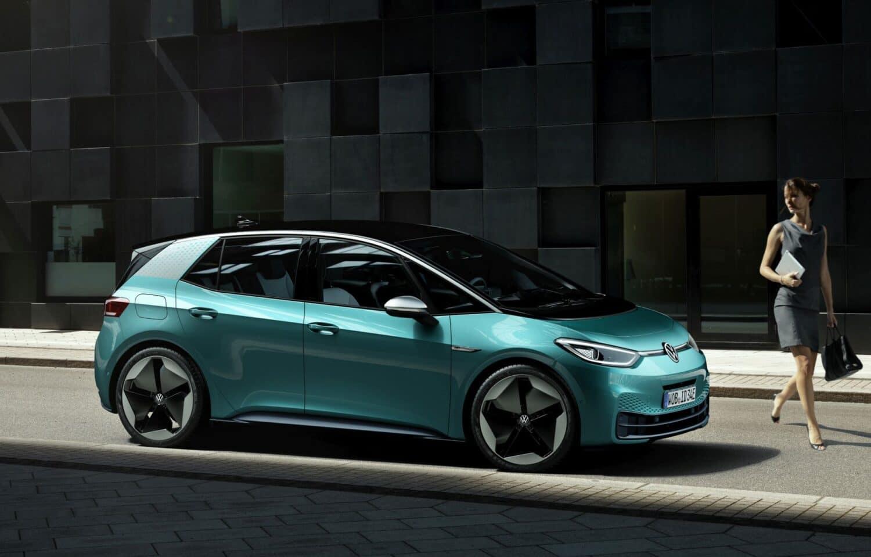 VW ID.3 kommt ohne Verzögerung auf den Markt