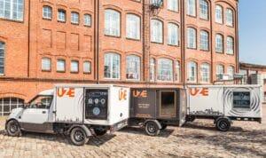 """Wirecard und UZE Mobility beschreiten Weg zur """"New Mobility"""" gemeinsam"""
