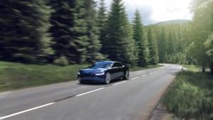 Fresco Motors setzt auf Crowdfunding für seine norwegische Elektro-Premium-Limousine Reverie