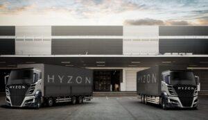 HYZON Motors will die Wasserstoff-Revolution einläuten