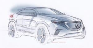 Mercedes halbiert in 2020 EQC-Produktionsziele wegen Batteriemangels