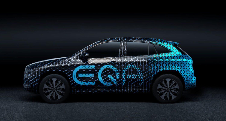 Mercedes-Benz EQA: Vorstellung noch in 2020, Auslieferung wohl ab 2021