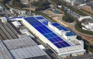 Mitsubishi setzt auf Altbatterien als Energiespeicher für Fotovoltaikanlage in Japan