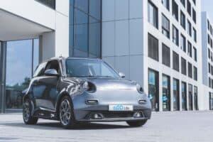e.GO-Chef Günther Schuh: e.GO Life wird in China zum nachhaltigen Premium-Kleinwagen