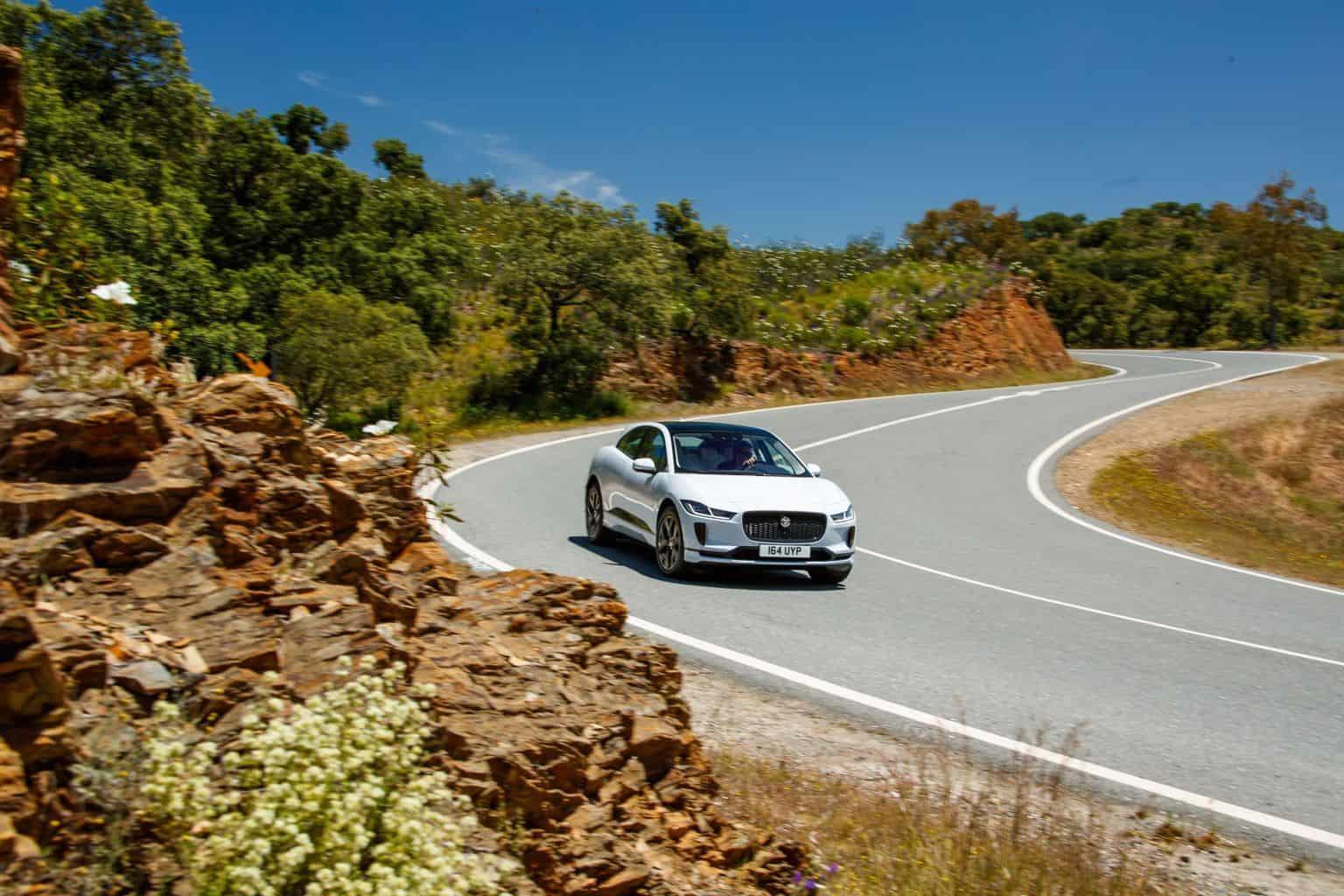 Erfahrungen aus dem Alltag eines Jaguar I-PACE-Fahrers