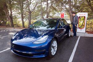 Tesla Model 3: Produktion für erstes Quartal in China bereits ausverkauft