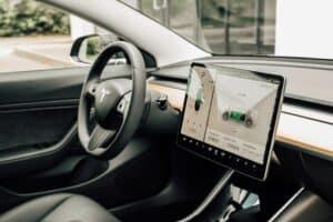Tesla: Freiheit und die Freiheit der Daten