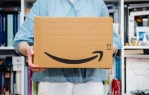 Amazon setzt bis 2025 auf 10.000 E-Fahrzeuge in indischer Lieferflotte