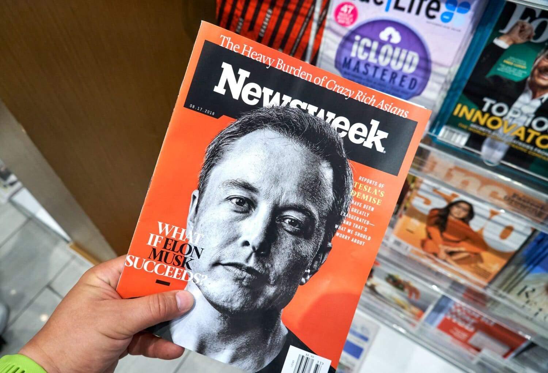 Tesla-Chef Musk winken 346 Millionen Dollar Erfolgsprämie
