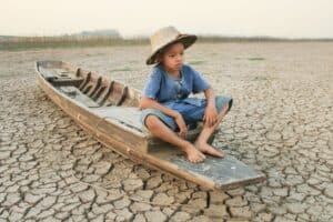 Was der Kampf gegen die Klimakrise kosten wird