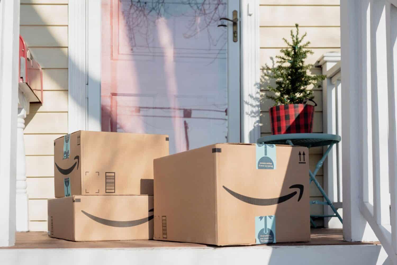 Amazon baut sich in München seine eigene E-Auto-Flotte